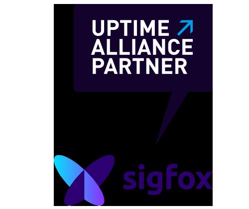 Sigfox Paessler Logo