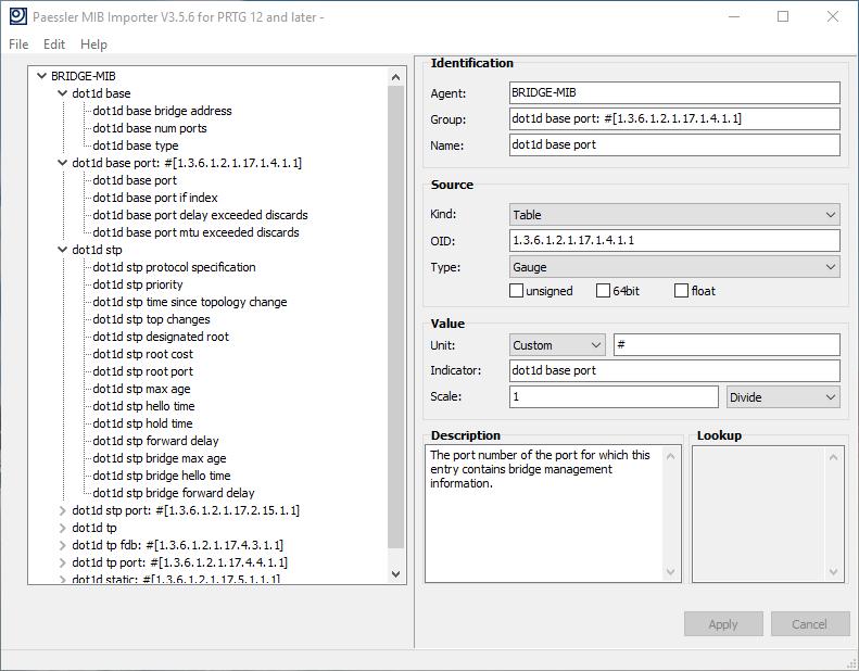 Pourquoi les identifiants d'objets et les fichiers MIB sont nécessaires