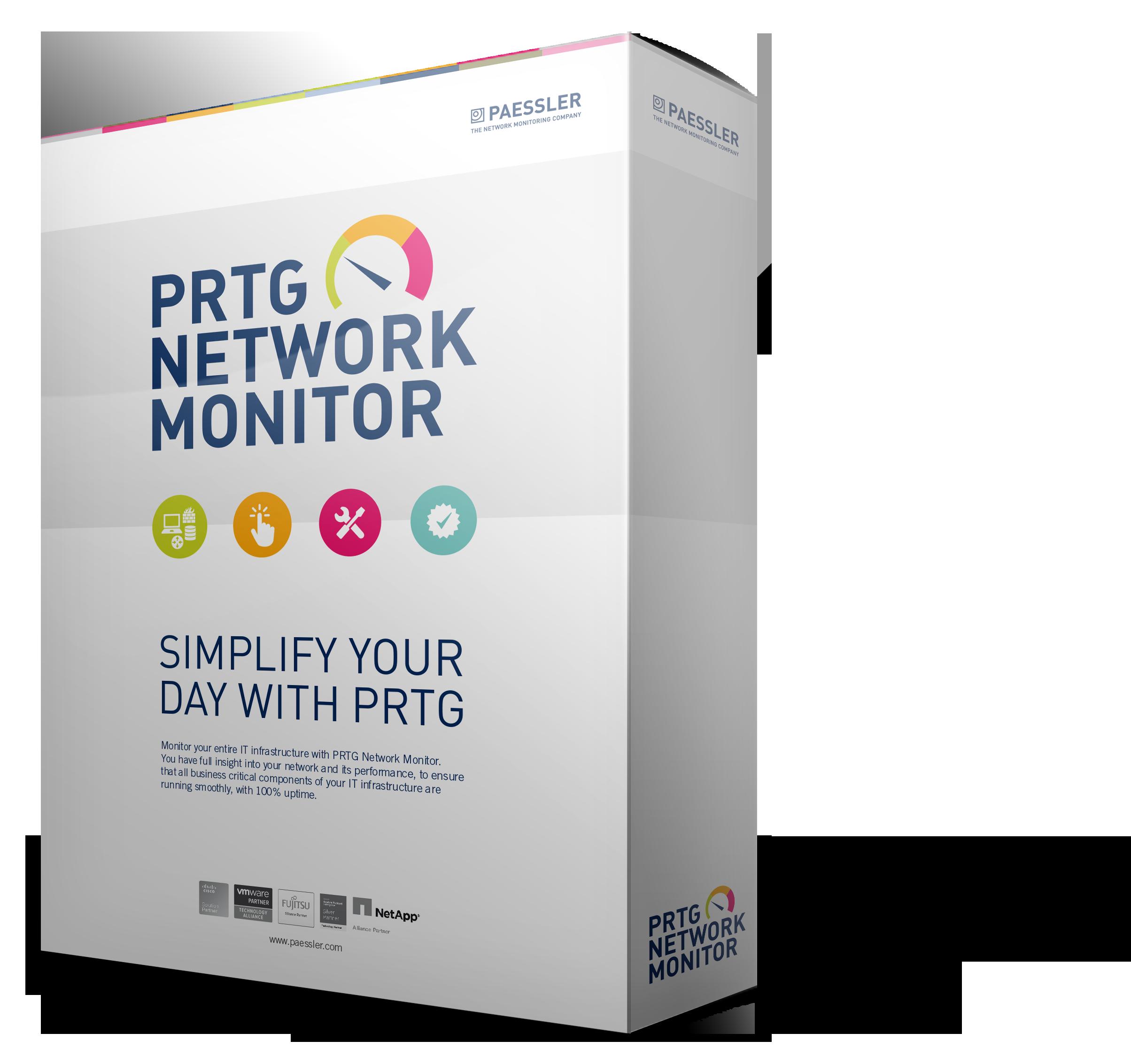 Download PRTG
