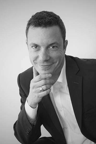 Cyril Jouan