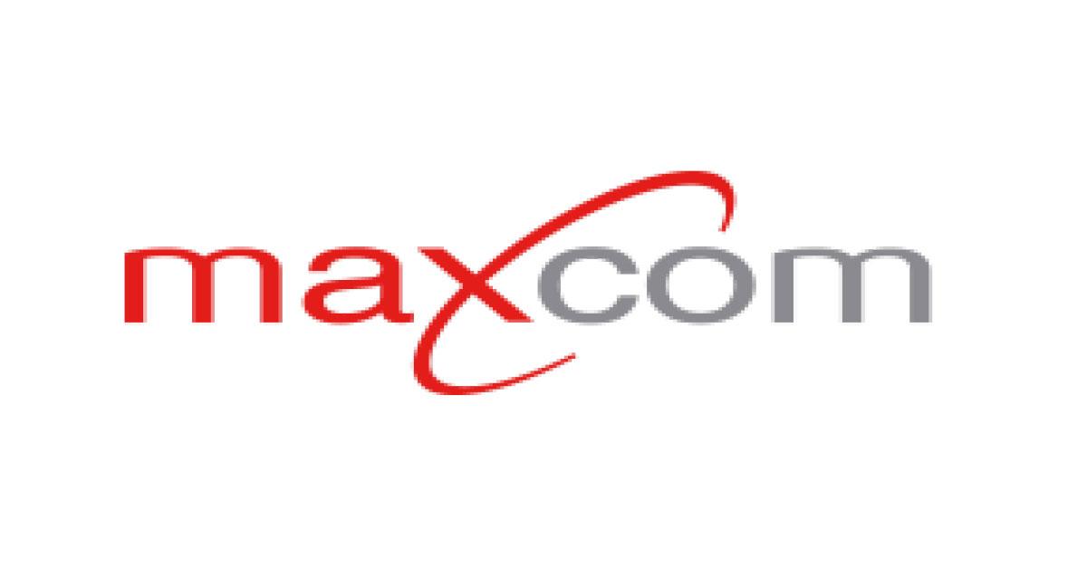 Maxcom monitorea red de telecomunicaciones con PRTG Network Monitor (Hosting, IT, Telecommunication, PRTG XL1, Other Countries)