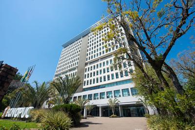 Edifício TecnoPUC