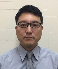 内山暁仁氏<br> 現在、理化学研究所仁科加速器科 学研究センター運転技循チーム 技師。専門は加速器制御。