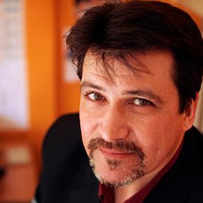 Pierre-Marc Lis, DSIT de la Communauté  d'agglomération de Saintes