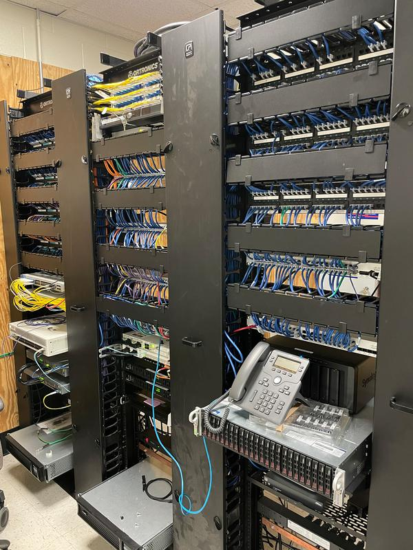 Monitoring every aspect of the IT infrastructure