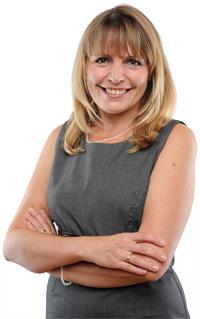 Corinne Portenschlager