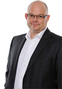 Dirk Paessler, CEO Paessler AG