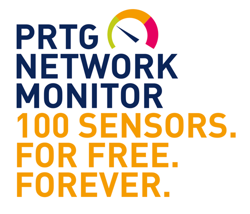 How to: Free network monitoring with PRTG