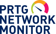 PRTG Network Monitor Topology