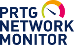 PRTG Network Monitor Internet Usage Meter