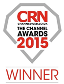 CRN Awards 2015