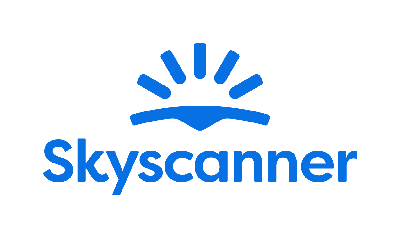 Image result for skyscanner logo