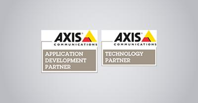 Axis Communications (Technology Partner)