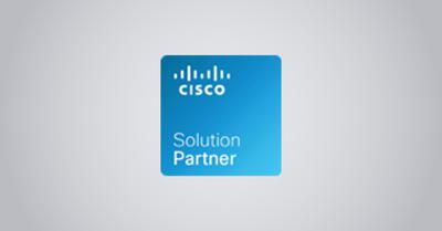 Technology Partners: Cisco (Technology Partner)