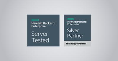 Technology Partners: HPE (Technology Partner)
