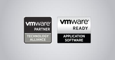 Technology Partners: VMware (Technology Partner)