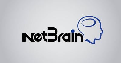NetBrain & PRTG - Next Level Of Network Reliability (Uptime Alliance Partner)