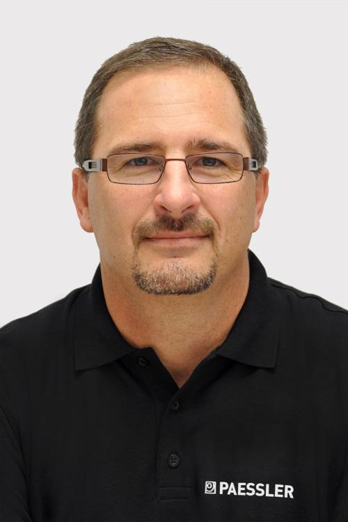 Mike Weimann