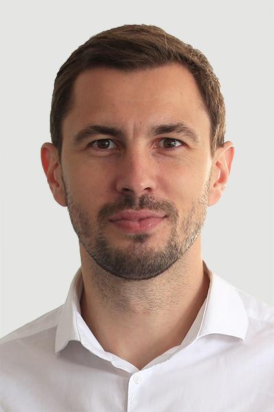 Gabriel Fugli, Team Manager EMEA der Paessler AG