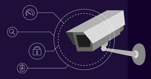 Contrôlez votre système de vidéosurveillance avec PRTG (industry solutions)