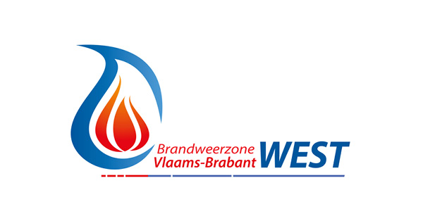 Fire Brigade Flemish-Brabant West extinguishes network fires with PRTG (featured, pdf, Government, Education, Intrusion Detection, Performance Improvement, PRTG 1000, Other Countries, government)