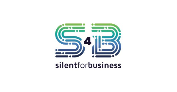 Silent4Business successfully monitors with PRTG (Consulting, Services, Health Services, PRTG XL1, Other Countries)