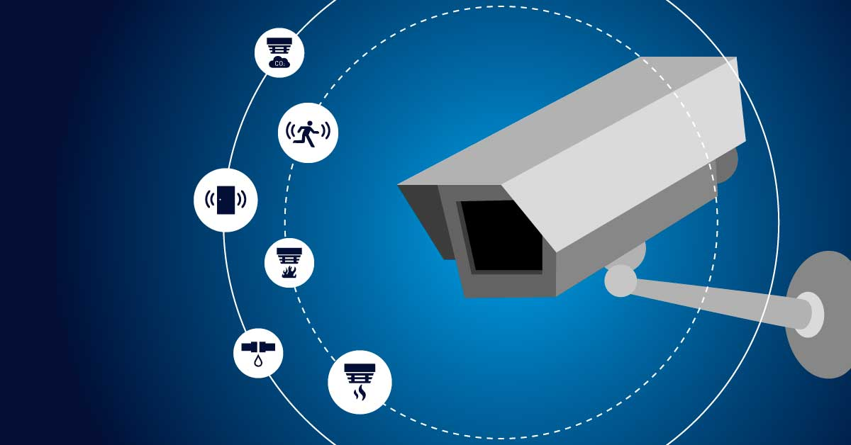 Monitor your CCTV system with PRTG (Use cases)