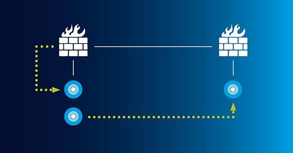 Abhängigkeiten in PRTG einrichten: VPN-Verbindung  – ein Szenario (How to, Devices)
