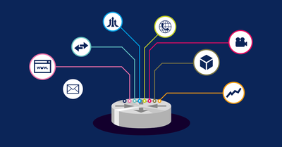 PRTG als NetFlow Collector (Monitoring Intent100)