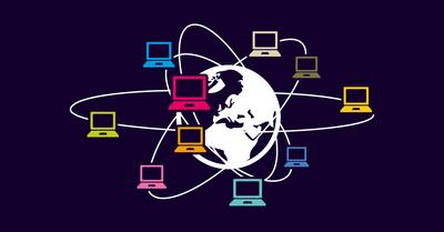 PRTG misst Ihre LAN-Bandbreite (Monitoring Intent100)