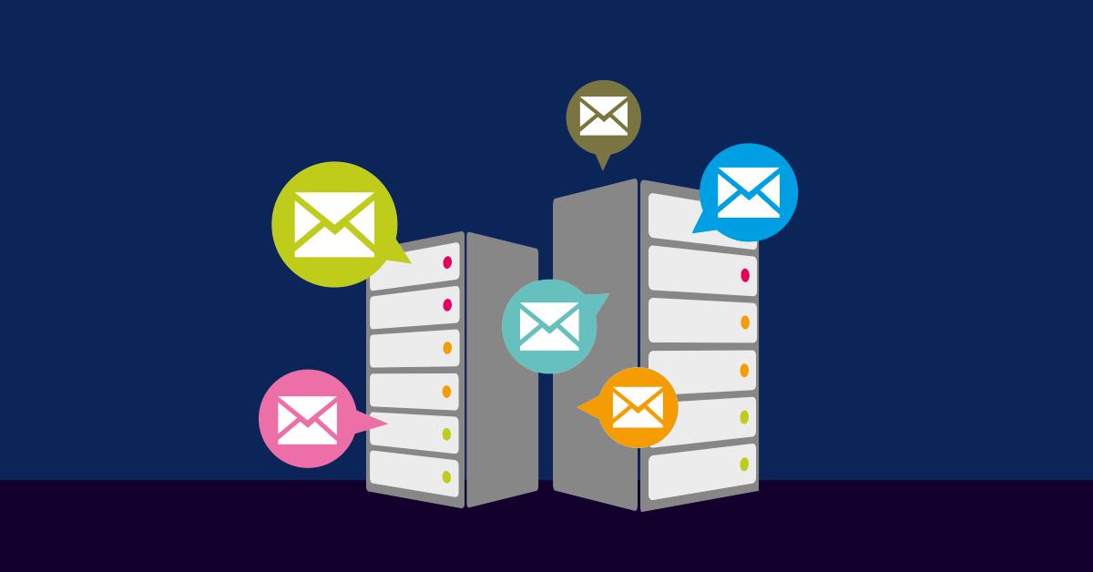 Monitoreo de servidores de correo y de email con PRTG (Monitoring Topic, application)