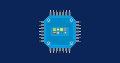 Memory monitoring software PRTG (Monitoring Topic, hardware)
