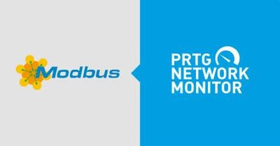 Superviser les données de Modbus TCP (Monitoring Topic, service)