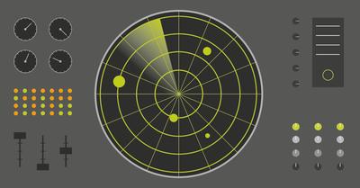 Stets über Ping und Latenz Bescheid wissen (Monitoring Intent100)