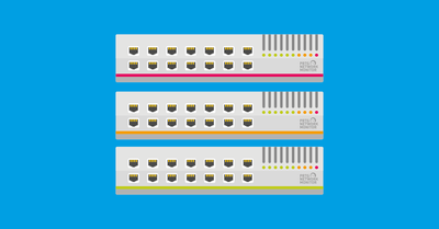 TP-Link monitoring: Monitor business routers and switches (Monitoring Topic, hardware)