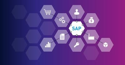 SAP monitoring with PRTG: Centralized, automated, agentless (Monitoring Topic, service)