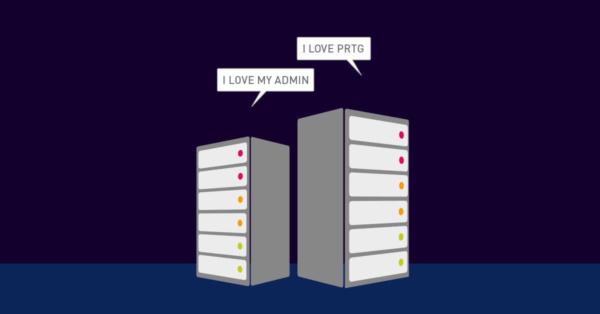 PRTG, il software di server monitoring tutto in uno (Monitoring Topic, hardware)
