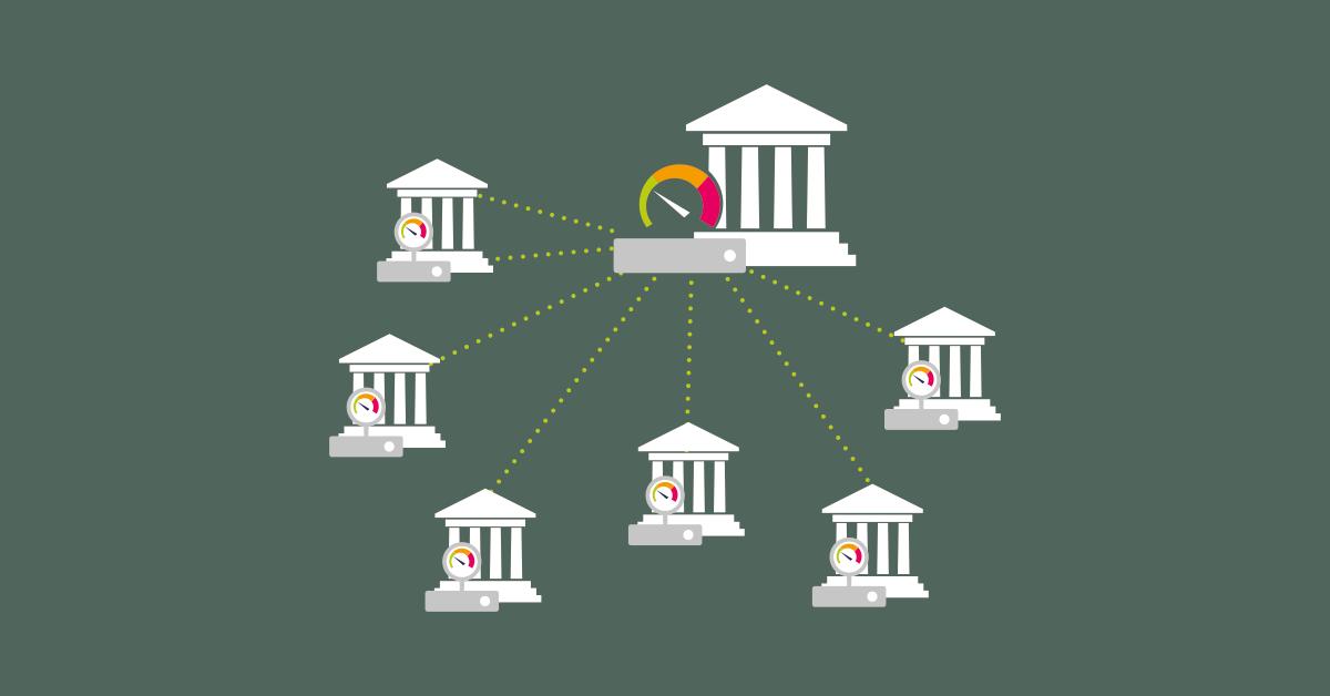 Supervisión WAN con PRTG: un centro para redes distribuidas (Monitoring Topic, network)