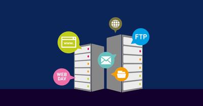 Die Webserver-Performance immer im Blick mit PRTG (Monitoring Intent100)
