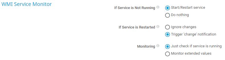 WMI Service Monitor