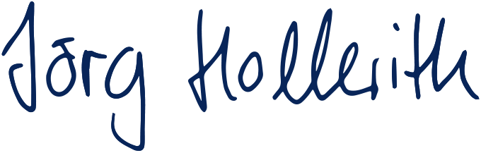 Joerg Hollerith