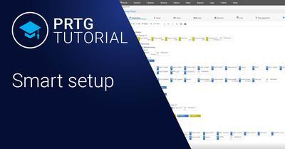 Installation und erste Konfiguration per Smart Setup (3 Videos, 16:12 Min)