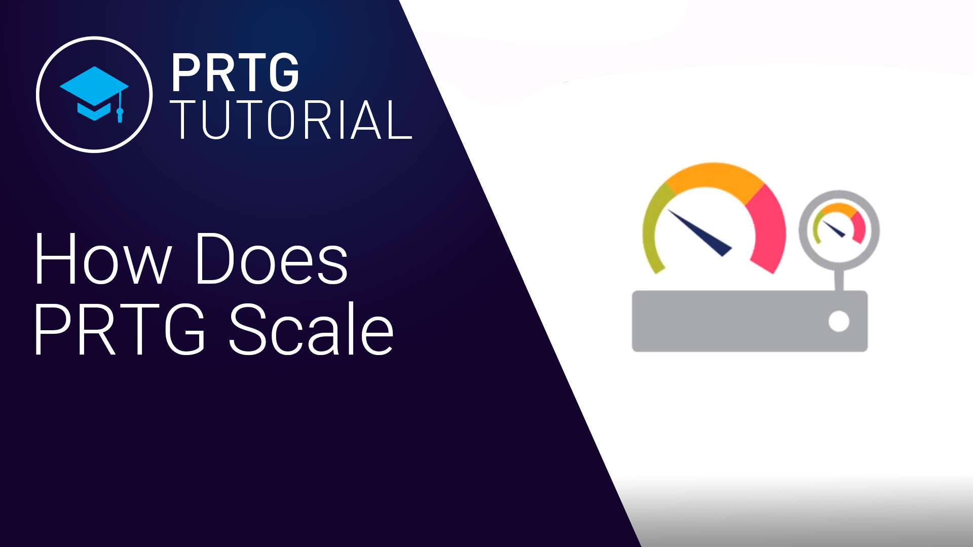How Does PRTG Scale? (Videos, Overview)