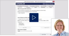 PRTG - Administration Tool