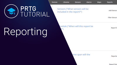 Video: Reporting basics (Reports)