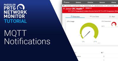 Video: MQTT notifications (Videos, Industries, IoT, Notifications, Tickets)