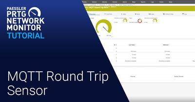 Video: MQTT Round Trip sensor (Videos, Sensors)