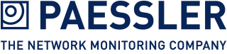 Paessler - The Network Monitoring Company